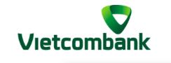 Hướng dẫn vay tiền Vietcombank 4/2021