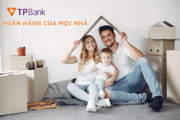 Hướng dẫn vay tiền TPBank nhanh nhất