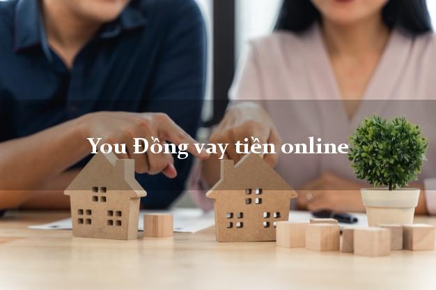 You Đồng vay tiền online giải ngân ngay apk